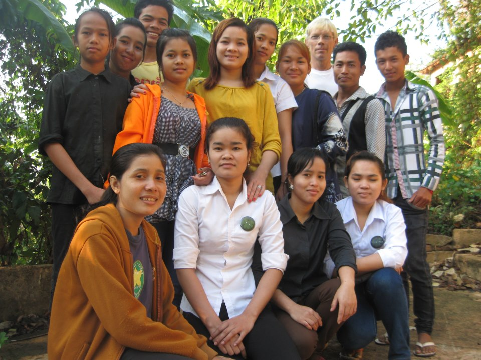 english teaching in cambodia